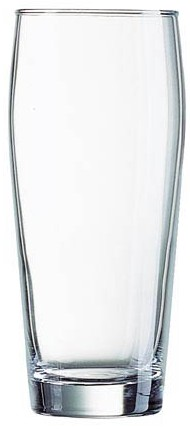 Willi becher Beer Glass