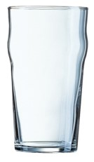 ARC Nonic (TEMPERED) Beer Glass