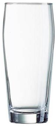 Willi becher Beer Glass